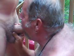 Daddy Sucks tube porn video