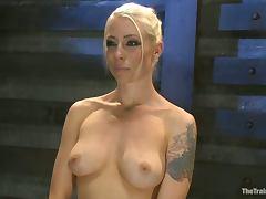 BDSM, Ass, Assfucking, BDSM, Bondage, Tattoo