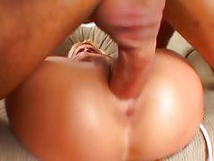 Holly Wellin is a sloppy slut tube porn video
