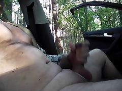 parkplatz porn tube video