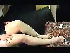 pantyhose ebony hooker