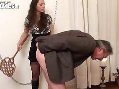 Bondage, Ass, BDSM, Bondage, Femdom, Strapon