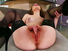 Big Ass, Babe, Big Ass, Brunette, Fingering, Masturbation