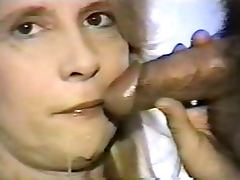 Old VHS tape 1 tube porn video