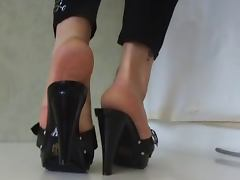 sexy mules 3