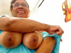 Black Mature Show All on webcam tube porn video
