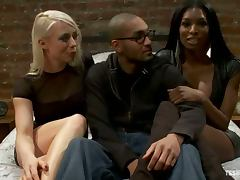 Black Shemale, Shemale, Transsexual, Black Shemale