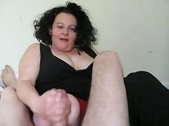 big tits Amputee