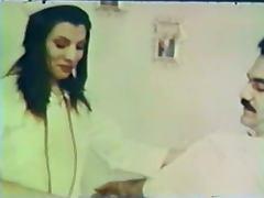 vintage US Hustler 3 Hot Nurse cc79