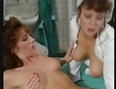 hospital routine