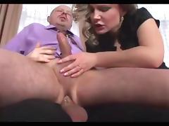 MFM Bi Sexual Three Way Fuck porn tube video