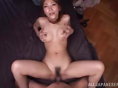 Boyfriend, Asian, Big Tits, Boyfriend, Couple, Hairy
