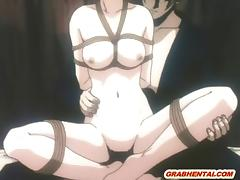 Anime, Anime, Asian, Bondage, Hentai, Japanese