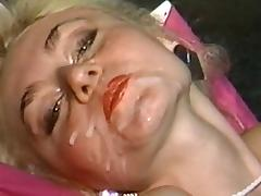 Titten In Fesseln tube porn video