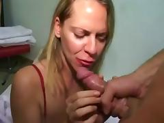 german mom anal