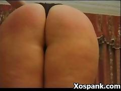 Wild Naughty Seductive Spanking Domination