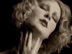 Lesbian Ecstasy in Berlin in Classy Kinky Girl-On-Girl Video