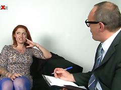 Deep Forearm Fisting for a hungry milf Tallulah tube porn video