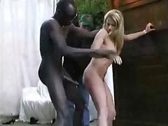 Black vs White!