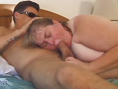 Bbw slut seduced and fucked hard tube porn video