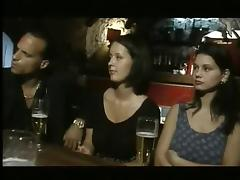 Fuck in a Bar porn tube video