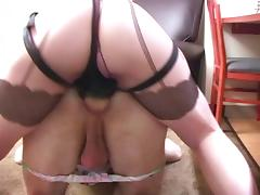 STRAPON BOSS DOMINATION 2 tube porn video