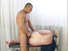 assfucking with russian mature 8 tube porn video