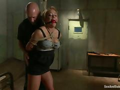 All, BDSM, Bondage, Deepthroat