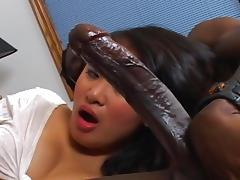 Bedroom, Asian, Babe, Bedroom, Big Cock, Black