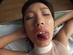 Asian, Asian, Japanese, Wife
