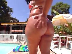 Brazilian ass 3
