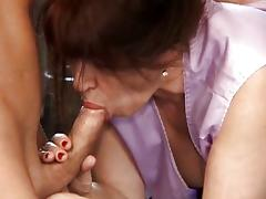 German Old and Young, 18 19 Teens, Anal, Blowjob, Couple, Cum