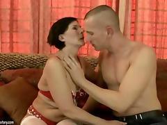 MatureMargitMature Oma tube porn video