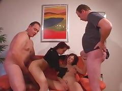 nice german swinger party