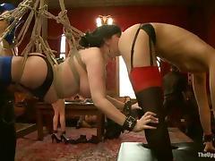 Bondage, BDSM, Bondage, Fetish