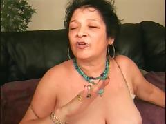 Granny Iris R20 tube porn video