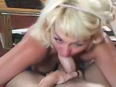 Son's Friend, Friend, Horny, MILF, Teacher, Old and Young