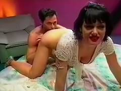 Jeanna Precious Receives A Face Full Of Peter North tube porn video
