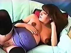 Pregnant, Pregnant, Vintage