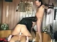Bi Granny Trio tube porn video