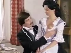 German Classic porn tube video