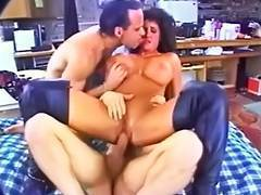 Holly Body Classic Breasty Hottie Anal