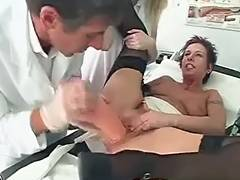 doctor makes no easy scrutiny porn tube video