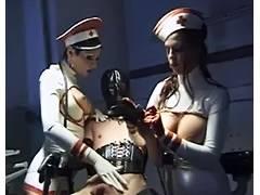 Latex, BDSM, Fetish, Latex, Nurse