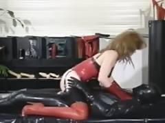 Latex, Fucking, Latex, Rubber