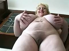 Aged, Aged, BBW, Mature, Russian, Saggy Tits