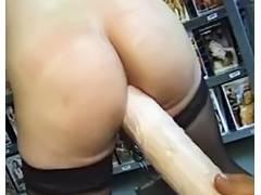 Hot mature slave slut dominated by her master porn tube video