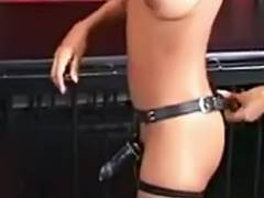 G Carmen Nude Wazoo Reaming