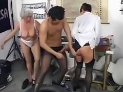Big boobs and black dick