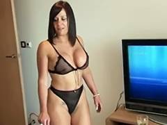 Domina Real A hawt summer's caning porn tube video